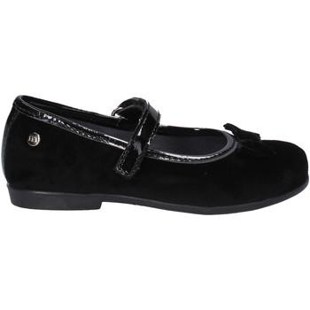 kengät Lapset Balleriinat Melania ME2119D7I.A Musta