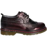 kengät Lapset Derby-kengät Melania ME6132F7I.A Punainen