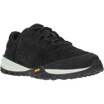 kengät Miehet Matalavartiset tennarit Merrell J33369 Musta