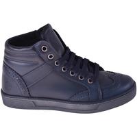 kengät Lapset Korkeavartiset tennarit Melania ME6000F8I.V Sininen
