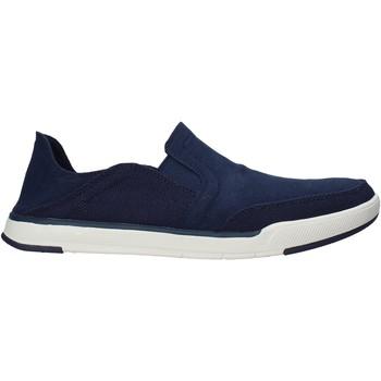 kengät Miehet Tennarit Clarks 148615 Sininen