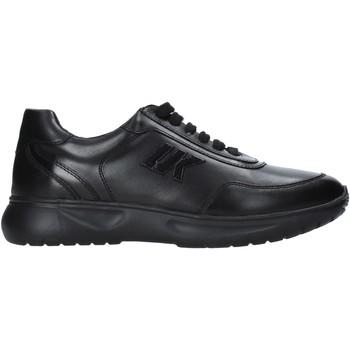 kengät Naiset Matalavartiset tennarit Lumberjack SW70312 001 B01 Musta