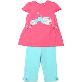 vaatteet Lapset Kokonaisuus Chicco 09076477000000 Vaaleanpunainen