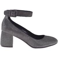kengät Naiset Korkokengät Elvio Zanon I0701X Musta