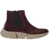 kengät Naiset Nilkkurit The Flexx E0512_18 Punainen