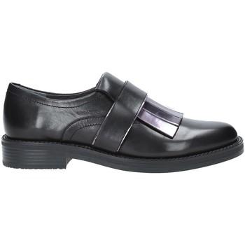 kengät Naiset Mokkasiinit Stonefly 212110 Musta