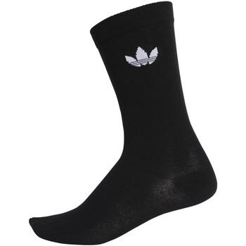Asusteet / tarvikkeet Sukat adidas Originals DV1729 Musta