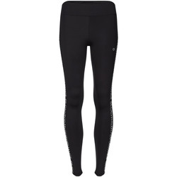 vaatteet Naiset Legginsit Calvin Klein Jeans 00GWH9L612 Musta