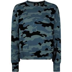 vaatteet Naiset Svetari Calvin Klein Jeans 00GWH9W391 Musta