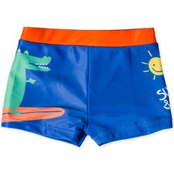 vaatteet Lapset Uima-asut / Uimashortsit Losan 017-4003AL Sininen