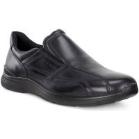 kengät Miehet Tennarit Ecco 51152402001 Musta