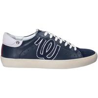 kengät Miehet Tennarit Wrangler WM181135 Sininen