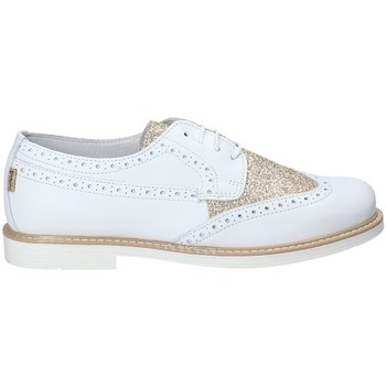 kengät Lapset Espadrillot Melania ME6003F8E.D Valkoinen
