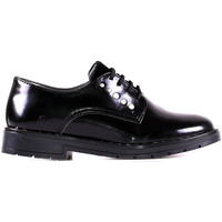 kengät Lapset Derby-kengät Primigi 2440111 Musta