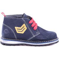 kengät Lapset Bootsit Melania ME2032D8I.D Sininen
