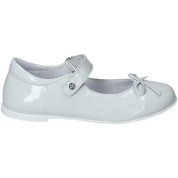 kengät Lapset Balleriinat Naturino 2012392-02-9115 Valkoinen