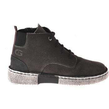 kengät Lapset Bootsit Grunland PO1397 Harmaa