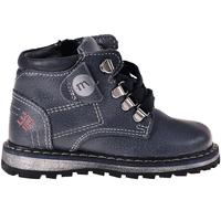 kengät Lapset Bootsit Melania ME1029B8I.A Sininen