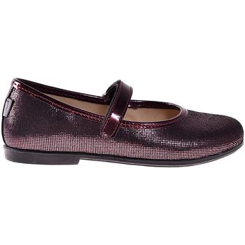 kengät Lapset Balleriinat Melania ME6040F8I.C Punainen