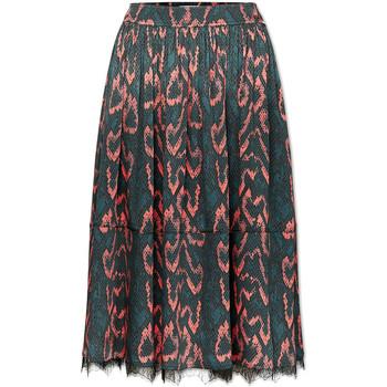 vaatteet Naiset Hame Calvin Klein Jeans K20K201739 Musta