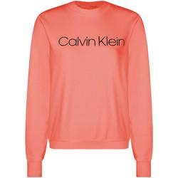 vaatteet Naiset Svetari Calvin Klein Jeans K20K201757 Vaaleanpunainen