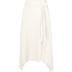 vaatteet Naiset Hame Calvin Klein Jeans K20K201785 Beige