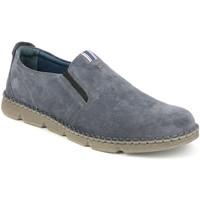 kengät Miehet Tennarit Grunland SC4526 Sininen