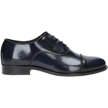 kengät Miehet Derby-kengät Rogers 618N Sininen