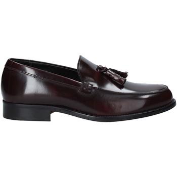 kengät Miehet Mokkasiinit Rogers 651 Punainen