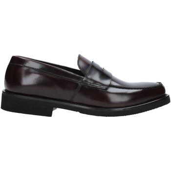 kengät Miehet Mokkasiinit Rogers AZ004 Punainen