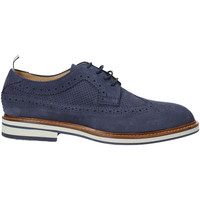 kengät Miehet Derby-kengät Rogers OT 602 Sininen