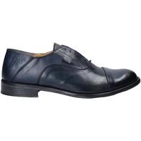 kengät Miehet Derby-kengät Exton 3103 Sininen