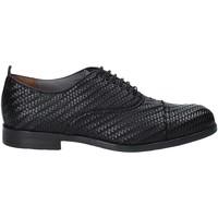 kengät Miehet Derby-kengät Marco Ferretti 140983MF Musta