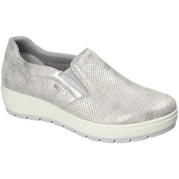 kengät Naiset Tennarit Enval 3268011 Hopea