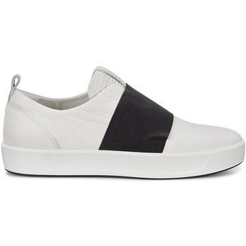 kengät Naiset Tennarit Ecco 44067301007 Valkoinen