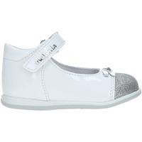 kengät Lapset Balleriinat Melania ME0110A9E.A Valkoinen