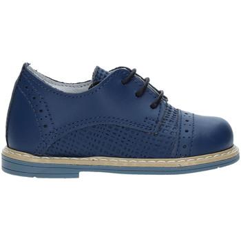 kengät Lapset Derby-kengät Melania ME1238B9E.A Sininen