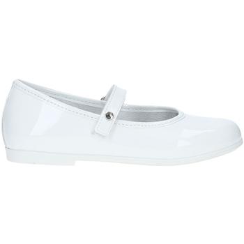 kengät Lapset Balleriinat Melania ME6052F9E.A Valkoinen