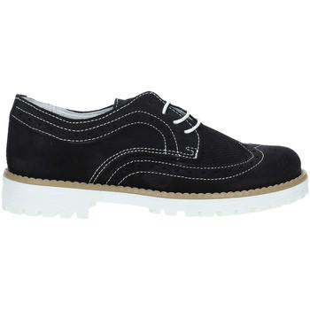 kengät Lapset Derby-kengät Melania ME6230F9E.B Sininen