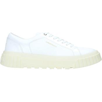 kengät Miehet Tennarit Lumberjack SM65912 001 B51 Valkoinen