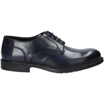 kengät Miehet Derby-kengät Rogers 6500_4 Sininen