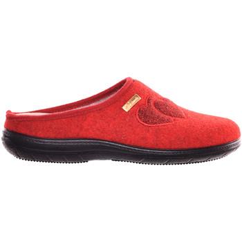 kengät Naiset Tossut Susimoda 6842 Punainen