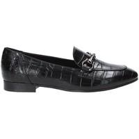 kengät Naiset Mokkasiinit Grace Shoes 715001 Musta