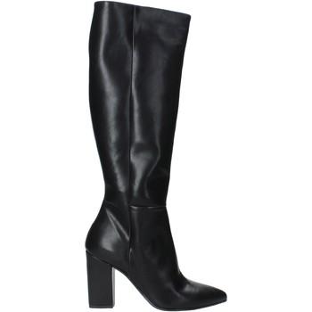 kengät Naiset Nilkkurit Grace Shoes 140M011 Musta