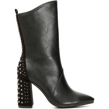 kengät Naiset Saappaat Café Noir MA944 Musta