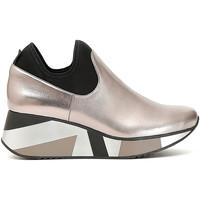 kengät Naiset Tennarit Café Noir DH969 Harmaa