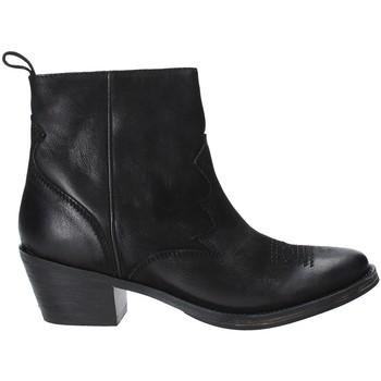 kengät Naiset Nilkkurit Marco Ferretti 172729MF Musta