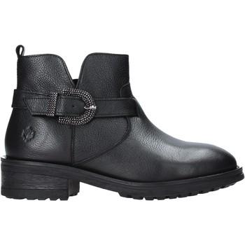 kengät Naiset Nilkkurit Lumberjack SW67901 002 B01 Musta