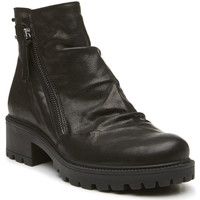 kengät Naiset Nilkkurit IgI&CO 4170800 Musta