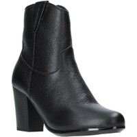 kengät Naiset Nilkkurit The Flexx E8012_02 Musta